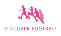 Logo Dicover Football